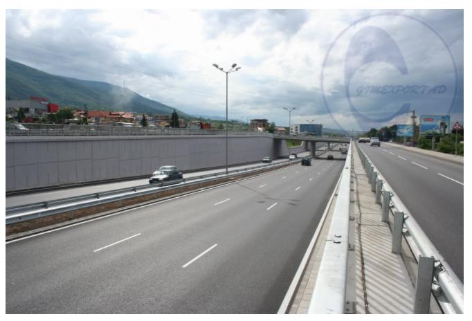 Ремонтно-възстановителните работи по Софийски околовръстен път