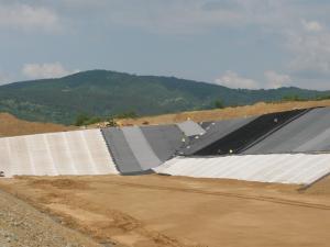 Регионално депо за неопасни отпадъци от Общините Ботевград, Правец и Етрополе