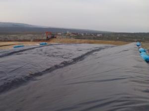 Изграждане на Регионален център за третиране на неопасни отпадъци за общините Хасковo, Димитровград