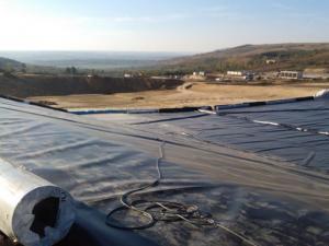 Изграждане на регионална система за управление на отпадъците в регион Левски (Никопол)