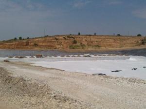 Изграждане на регионално депо в гр. Плевен към Регионален център за управление на отпадъците