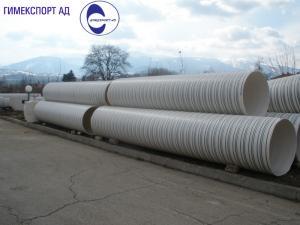 Безнапорни тръбопроводни системи